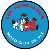 MOTO CROSS LES MORFALOUS